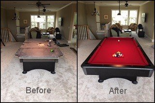 Pool-table-refelting-with-new-pool-table-felt-in-Oak Harbor-content-img2