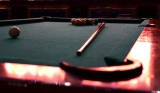 Professional pool table setup in Oak Harbor content img2